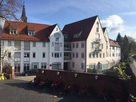 3 1/2 - Zimmer Wohnung in Ulm, Fischerviertel