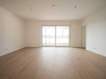 Exklusive, geräumige 3-Zimmer-Wohnung in Mannheim