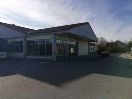 Laden, Büro, Lokal, Lager, Produktionsbetrieb in Eichendorf
