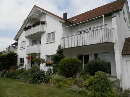 Schöne Dreizimmer-EG-Whg. im Wohnpark Busendorf, von privat
