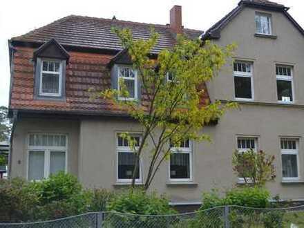 3,5-Zimmer-Wohnung direkt im Zentrum von Lubmin!