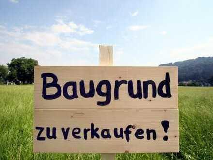 Ahaus-Ottenstein sucht Bauherren für ein EFH oder Doppelhaus!