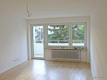 elvirA! Obergiesing, Kapitalanlage, vermietet, zur späteren Selbstnutzung: 2-Zi.-Wohnung mit Balkon