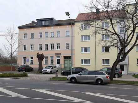 Gemütliche, vollständig renovierte 1,5-Zimmer-Wohnung zur Miete in Prenzlau
