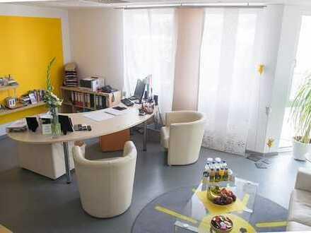Büroflächen in Ehrenfeld - Nachmieter/Untermieter gesucht!