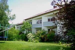 Renovierte 1 Zimmer Whg. in Rottweil, für Senioren ab 60J