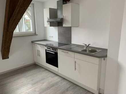 Attraktive 2,5-Zimmer-Wohnung mit Einbauküche in Tuttlingen
