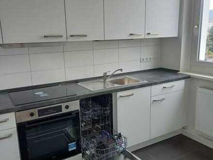 Ruhig und doch zentral Wohnen in Wasungen