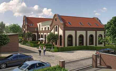 * Erstbezug * moderne und exklusive Wohnung mit Terrasse *