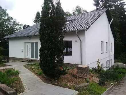 Erstbezug nach Sanierung: 1-2 Familienhaus mit großem Garten in SB-Brebach-Fechingen