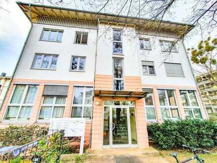 +++Vermietung oder Eigennutz +++ Bürofläche in Top-Lage in Dresden Blasewitz zum KAUF