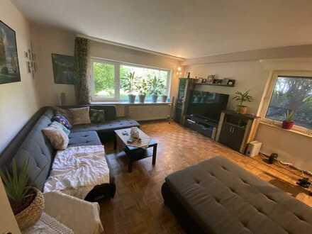 Gepflegte Wohnung mit zwei Zimmern in Groß-Gerau