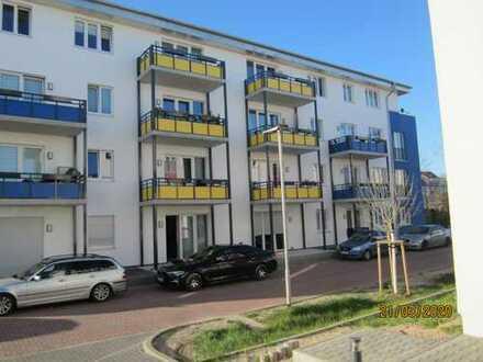 Nachmieter für 2-Zimmer-Erdgeschosswohnung mit Terrasse und EBK in Falkensee gesucht.