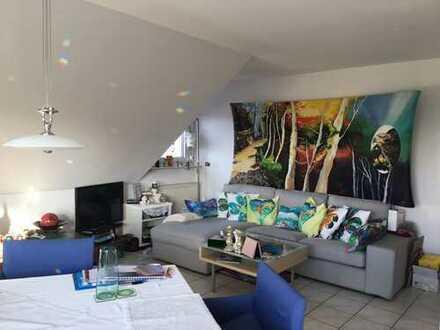 Traumhafte 4-Zimmer-Wohnung in Empfingen