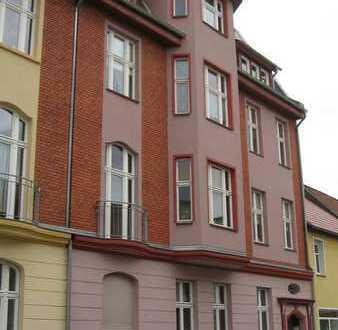 großzügige 4-Zimmer Wohnung, sparsam bei Nebenkosten
