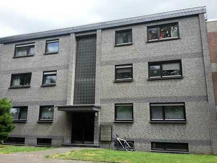 3-Zimmer-Wohnung mit Balkon in Krefeld - Fischeln