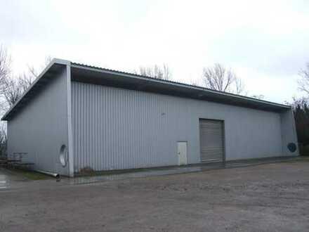 Lagerhalle in Dortmund-Marten Nähe Autobahn