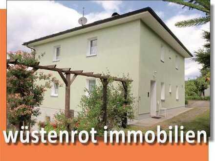 Gemütliche Villa mit sonnigem Grundstück - Hier fängt der Urlaub an!