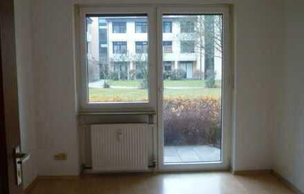 1 Zimmer Appartement in Regensburg-Ost- nur für Studenten -