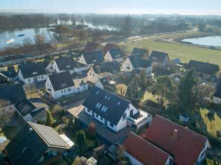 Doppelhaushälfte in Paderborn / Elsen - Sande