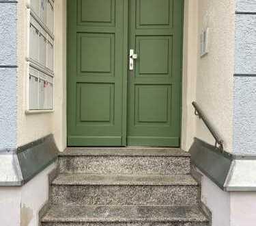 SCHÖN Immobilien: solide 2-Zimmer-Whg in Zwickau