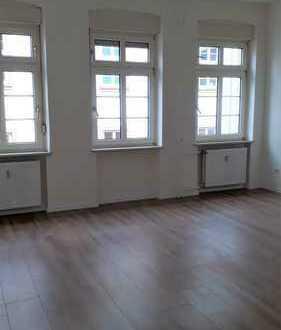 Ansprechende 3-Zimmer-Wohnung