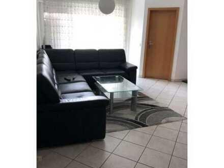 Stilvolle, gepflegte 3,5-Zimmer-Wohnung mit Balkon in Dettingen unter Teck