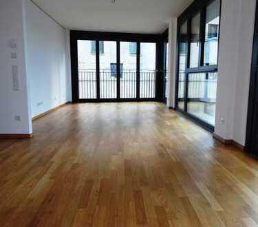 Hochwertige 3 Zi.- Wohnung mit Fußbodenheizung, Parkettboden und vielen extras in bester Citylage