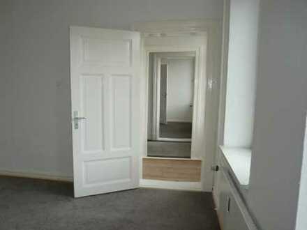 3-Zimmer-Wohnung im Souterrain mit Garten / separate Dusche ausserhalb der Wohnung