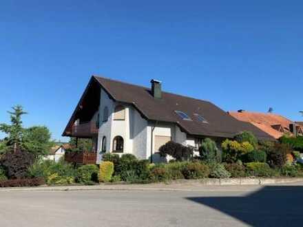 Schönes, geräumiges Haus mit vier Zimmern in Alb-Donau-Kreis, Erbach