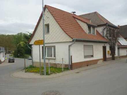 Einfamilienhaus in Finneland