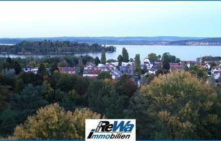 Traumhaftes, idyllisches Grundstück in Konstanz-Egg - Nähe Uni , Bodensee und Insel Mainau !