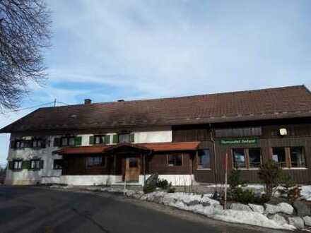 Hochgratalp Ferienappartements