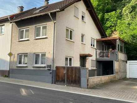 Gepflegtes Einfamilienhaus in Dielheim