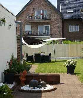 Traumwohnung mit Garten - Von Privat