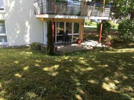 Barrierefreie 2,5 Zi Wohnung in Metzingen