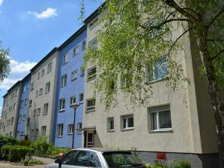 Nahe Schloss Charlottenburg: attraktive, vermietete 2 -Zimmerwohnung mit Balkon zu verkaufen