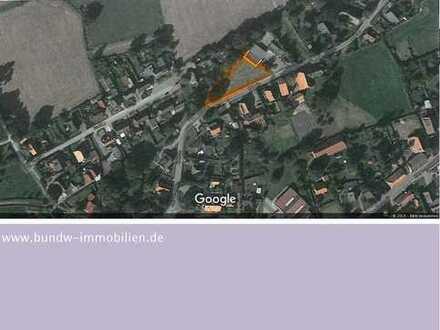 Großes Baugrundstück in Steinhausen zu verkaufen - Teilung möglich !