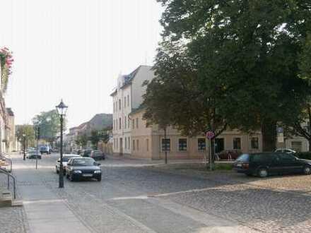 Freundliche 2-Raum-Wohnung am Neuen Markt