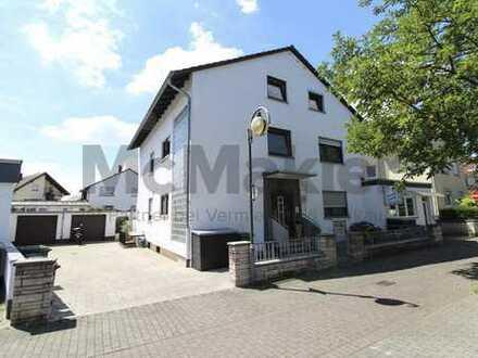 3-Zimmer-Dachgeschoss-Wohnung inkl. EBK und Garage zum Selbstbezug oder als Kapitalanlage!