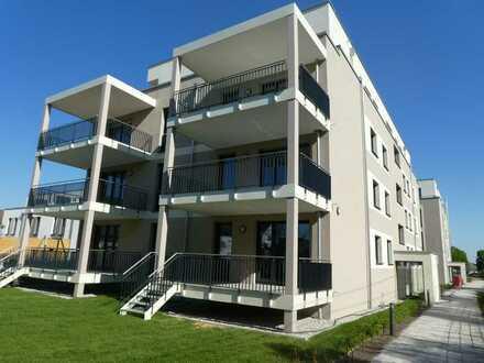 NEUBAU - Erstbezug! 2-Zimmerwohnung in moderner Wohnanlage