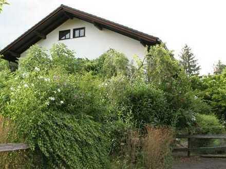 3-Zimmer-Maisonette im Landschaftsschutzgebiet *mit Ponystall aus ehem. Isländerzucht*