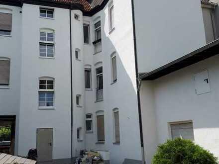 Helle , wunderschöne 2-Zimmer-Wohnung in Hamm-Mitte