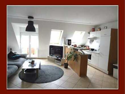 DG-Maisonette mit offenem Küchenbereich inkl. EKK, 2 Tageslichtbädern & Sonnenbalkon zum1.3.2020