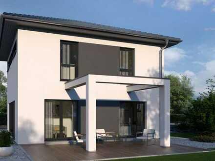 Stadtvilla 14 RELAXTES WOHNEN IN MODERNEM AMBIENTE mit Grundstück Wilnsdorf/Flammersbach