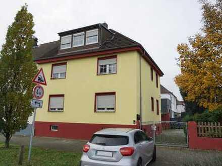 Firmen aufgepasst! Komplett möbliertes 1-2 Fam-Haus in Heusenstamm