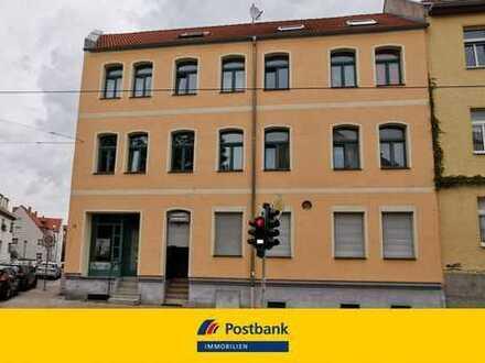 Mehrfamilienhaus in Kröllwitz - mit Entwicklungspotential