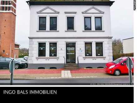 ***hochwertige Büro-oder Praxisflächen auf zwei Etagen in Iserlohn- Nähe Amtsgericht***