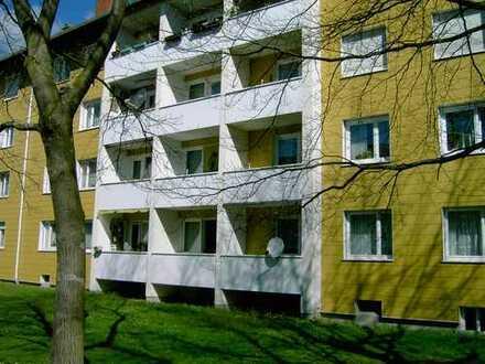 zentral gelegene 2-Zimmerwohnung ohne Balkon