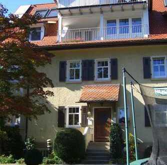 sehr schöne 5-Zimmer-Erdgeschosswohnung mit Balkon in Lindau (Bodensee)